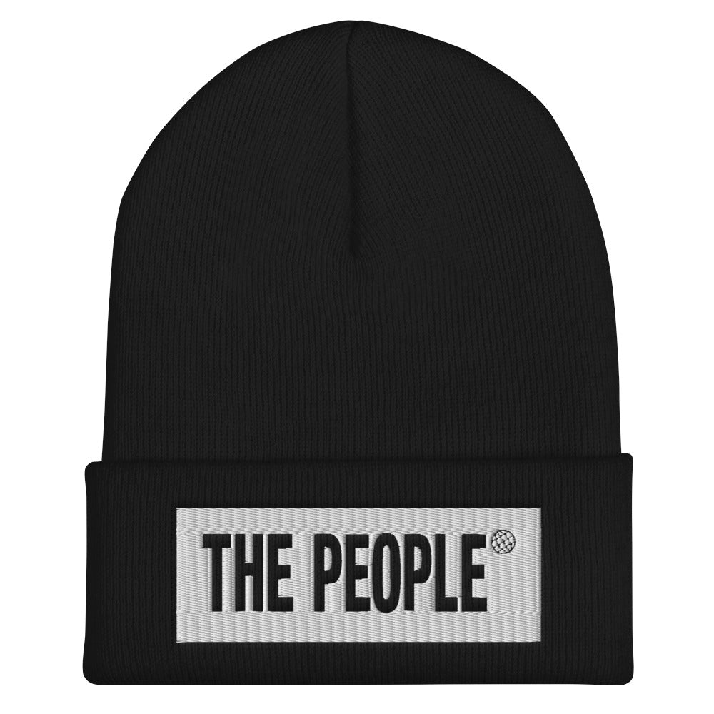 THE PEOPLE° Beanie