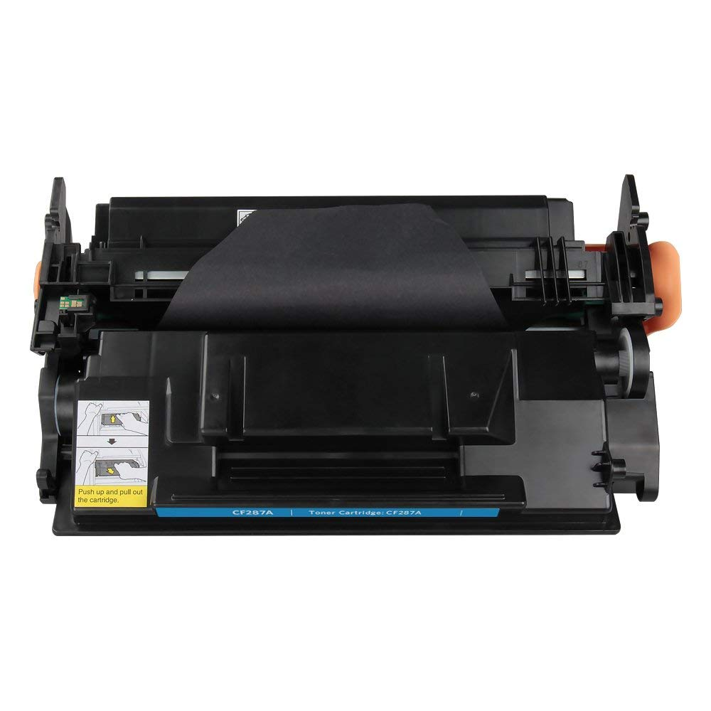 Print-Pretty Compatible HP 87A CF287A Black Premium LaserJet Printer toner cartridges - amazing7.shop
