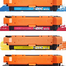 Print-Pretty Compatible HP 504A CE250A CE251A CE252A CE253A LaserJet Printer toner cartridges - amazing7.shop
