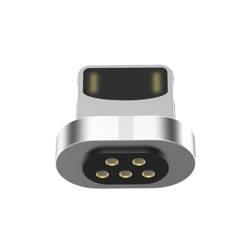 Amazing 7 Wsken  Magnetic 8 Pin Connector Tip for Mini 2 and Mini 1 Magnetic Cable Sync and Fast Charge for Apple iPhone iPad Port - amazing7.shop