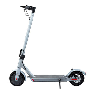 Carbon Fiber Electric Scooter