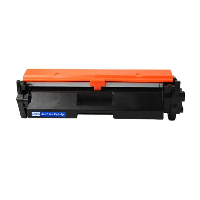 Print-Pretty Compatible HP 17A CF217A Black Premium LaserJet toner cartridges