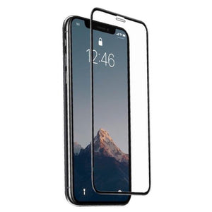 Amazing 7 Cold Engraved Curved Tempered Film, HD Tempered Glass Screen Protector for iPhone 12, 12 Pro, 12 Pro Max, 12 Mini