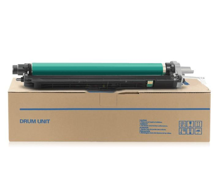 Print-Pretty compatible new premium  OEM color DR411 drum unit for use in Konica Minolta bizhub 223 283 363 423 - amazing7.shop