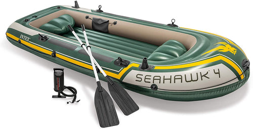 Seahawk 2,  Seahawk 3, Seahawk 4 Inflatable Boat - amazing7.shop