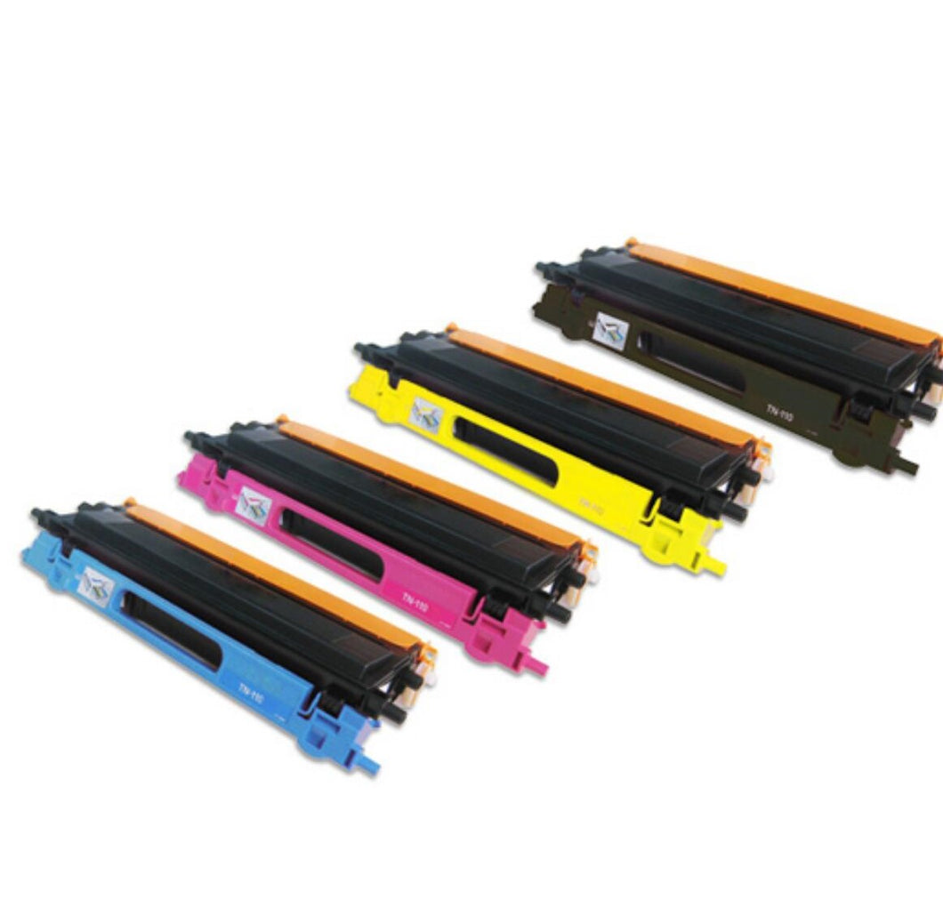 Print-Pretty Compatible for Brother TN115 Premium LaserJet Printer toner cartridges - amazing7.shop