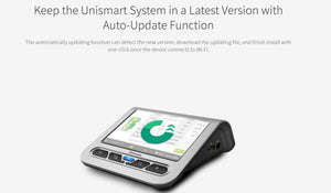 Unismart 3 Chip Resettable Solution Device - amazing7.shop