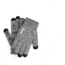 Touch Screen Novelty Knit Gloves & Mittens,  Winter Warmest Soft Wool Lining Anti-Slip Gloves for Smartphone Tablet and Driving - amazing7.shop