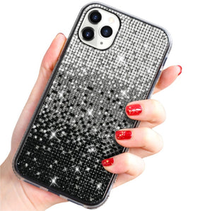iPhone 12 Pro Max Bling Bling Case