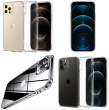 Amazing 7 Suitable for iPhone 12 Case, 12 Pro Case, Crystal Clear iPhone 12 Cases, iPhone 12 Pro Cases, for iPhone 12, iPhone 12 Pro 6.1 Inch