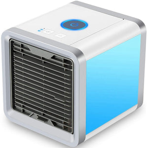 Arctic Small Air Conditioning Appliances Mini Fans Air Cooling Fan Summer Portable Conditioner - amazing7.shop