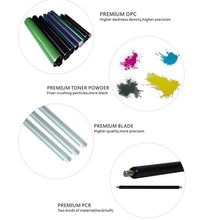 Print-Pretty compatible Ricoh Aficio MP 3500  / 4000 / 4500 / 5000 toner cartridges - amazing7.shop