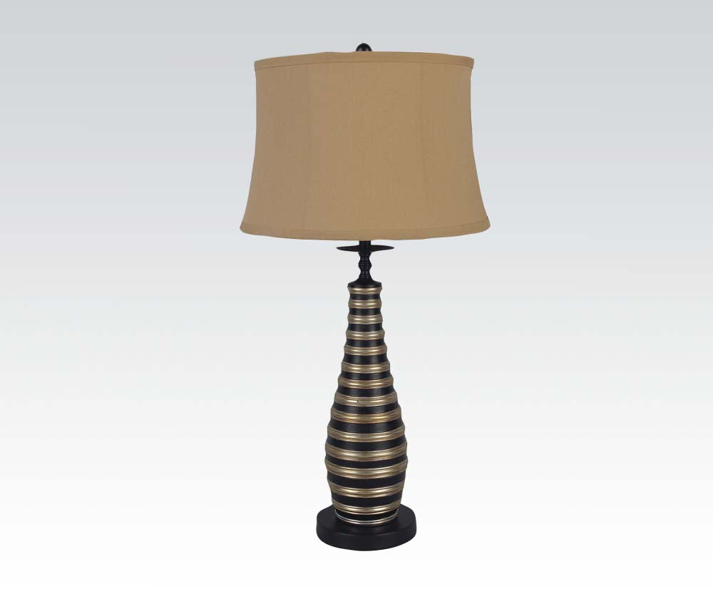 Acme Traditional Vase Base Table Lamp