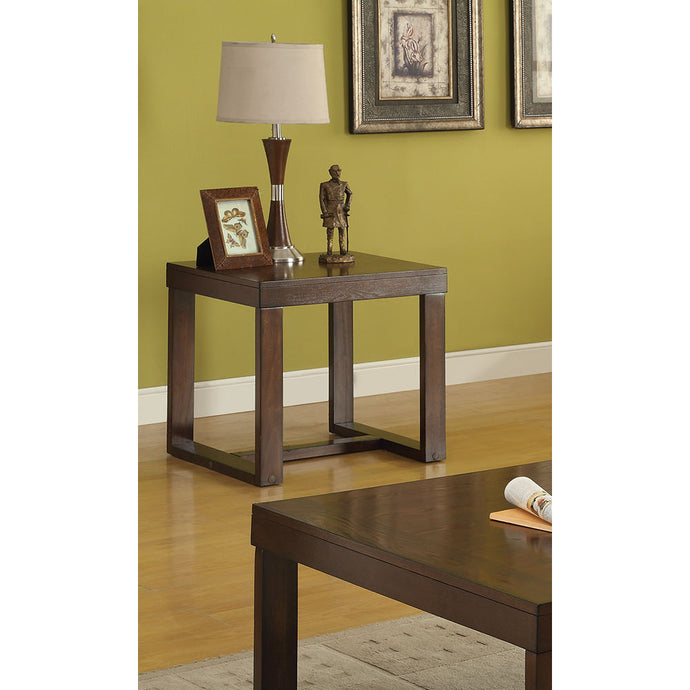 Acme Marley Cherry End Table