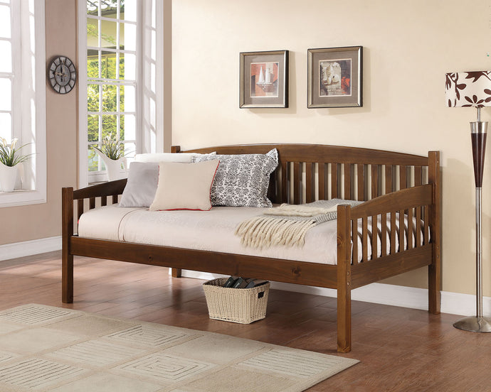Acme 39090 Antique Oak Caryn wood Twin Daybed
