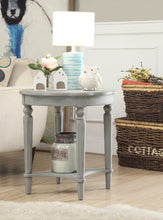 Load image into Gallery viewer, Acme Fordon Antique Slate End Table