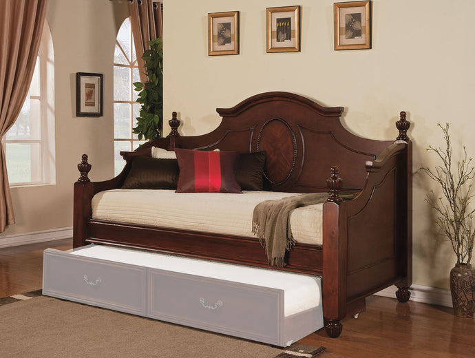 Acme 11850 Classique Cherry wood Finish Daybed