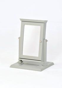 Acme Kaida Gray Jewelry Mirror