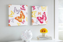 Load image into Gallery viewer, Signature Design By Ashley Axel Multi Wall Art Set Of 2