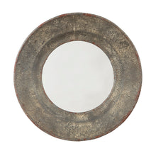 Load image into Gallery viewer, Signature Design A8010146 Ashley Carine Gray Accent Mirror