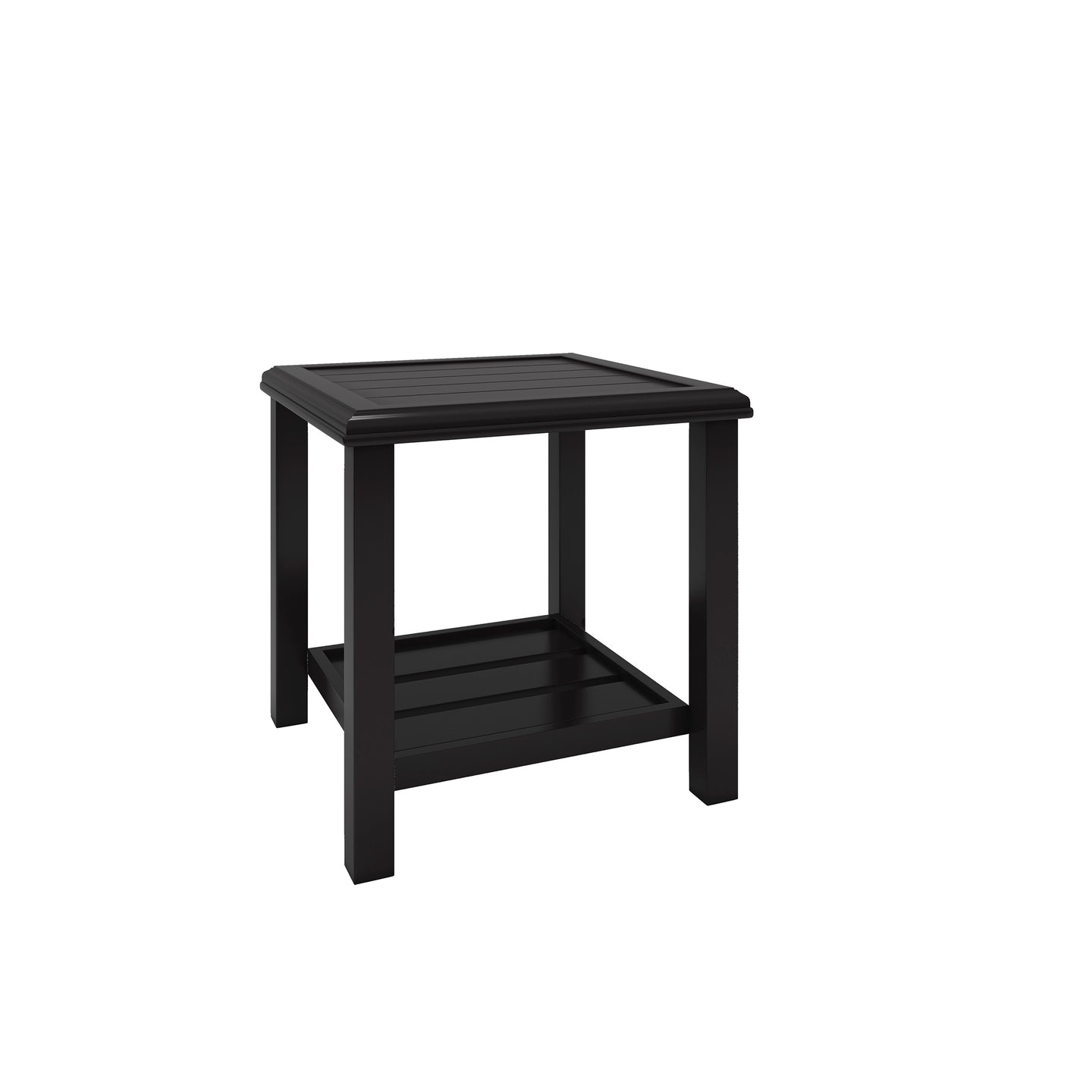 Signature Design P414-702 Castle Island Brown Finish End Table