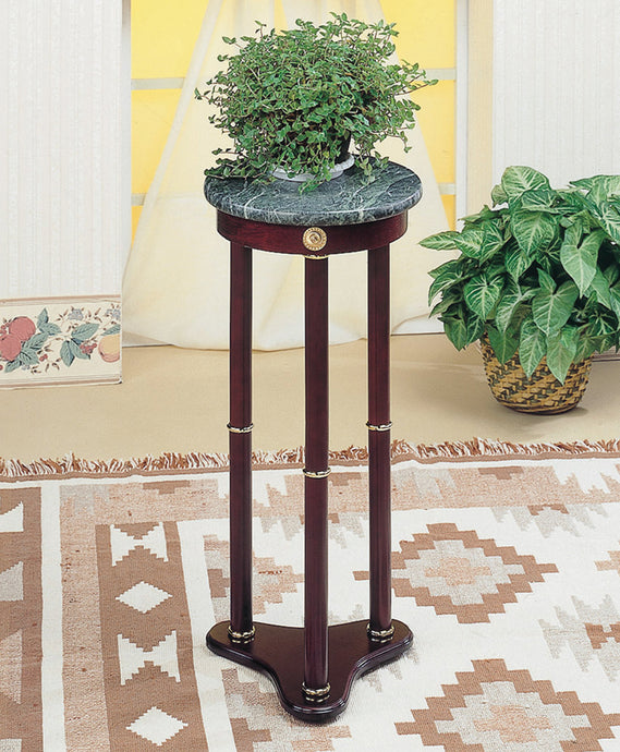 Coaster Cherry Traditional Style Plant Table