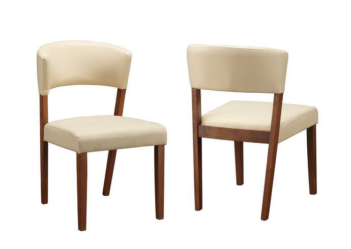 Paxton Cream Dining Side Chair