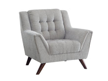 Load image into Gallery viewer, Coaster Baby Natalia Dove Grey Chair