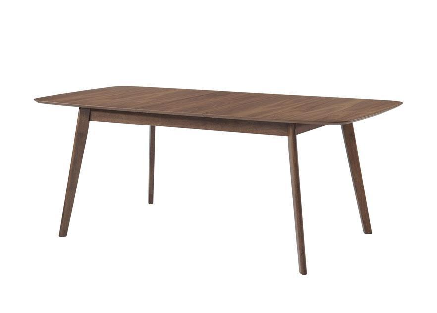 Redbridge Natural Walnut Dining Table