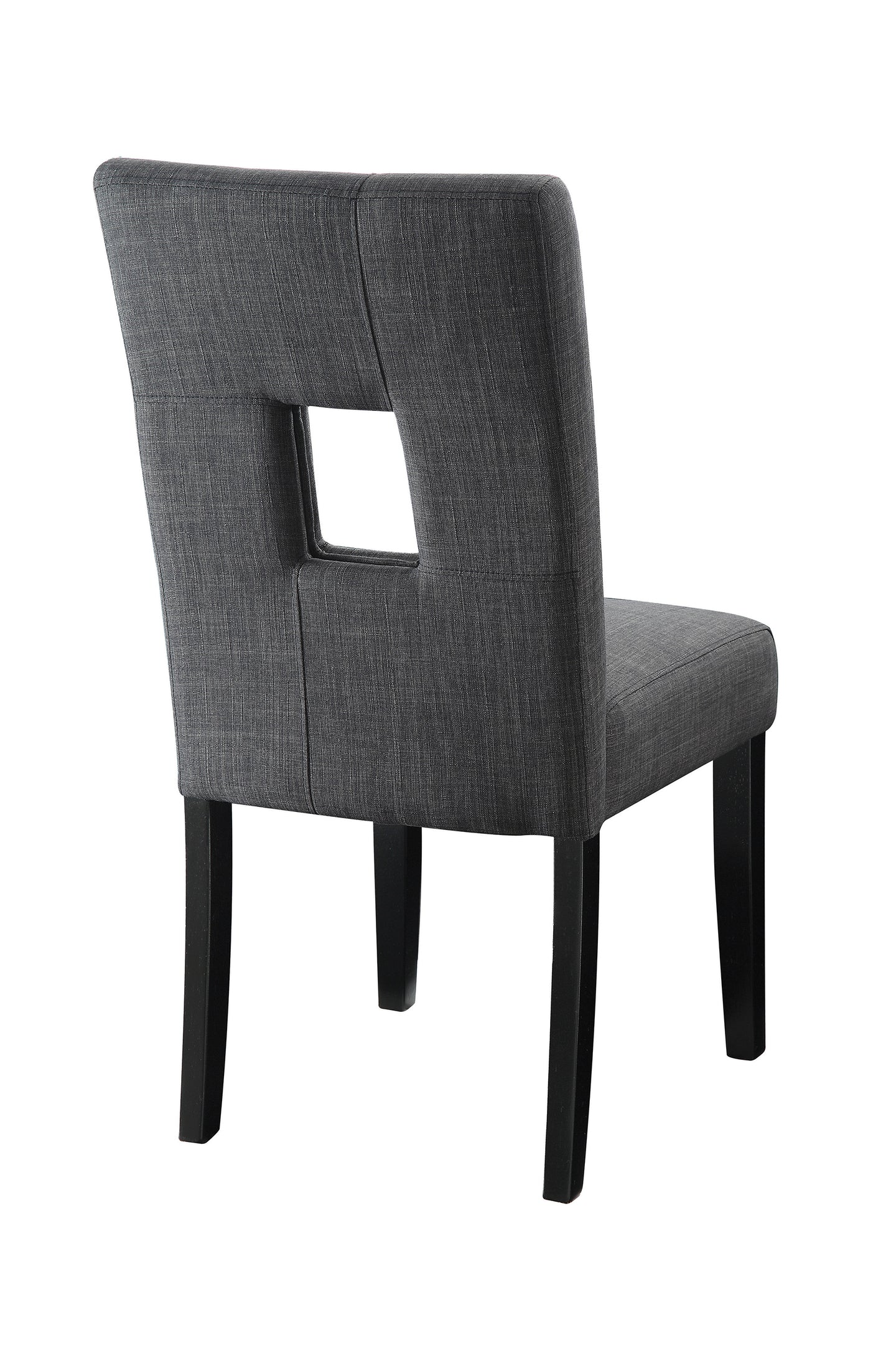 Coaster Andenne Grey Dining Chair Set of 2