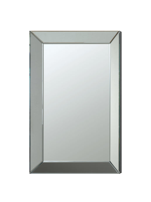 Contemporary Style Contemporary Wall Mirror