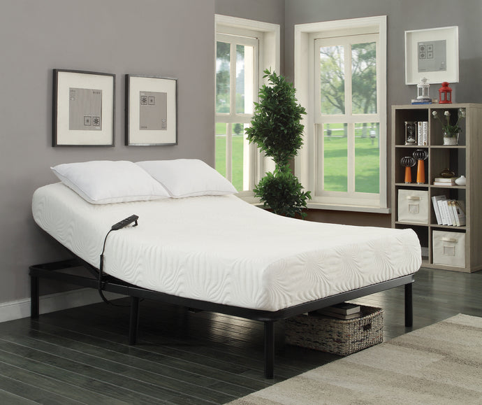 Coaster Stanhope Full Long Electric Adjustable Bed Base