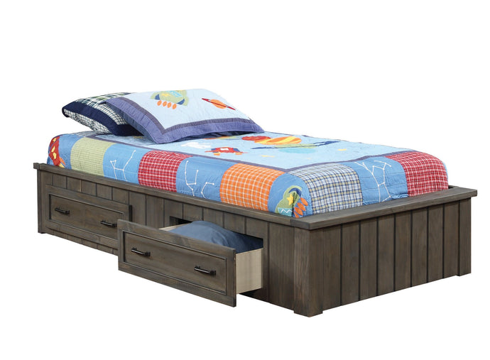 Napoleon Youth Gunsmo Full Bed