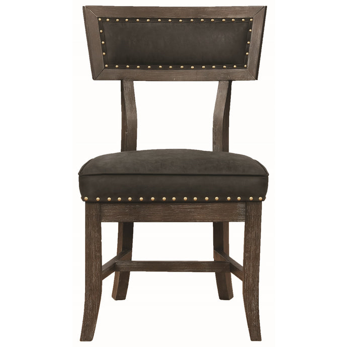 Coaster 132262 Mayberry Rustic Dining Chair  Set of 2