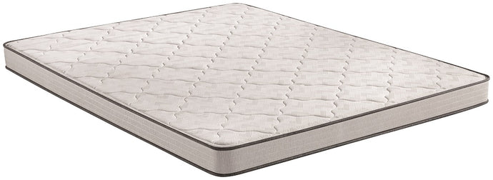 Simmons Beautyrest BR FOAM FIRM Fabric Finish Twin Mattresses