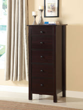 Load image into Gallery viewer, Furniture of America CM-AC119EX Launces Espresso Storage Chest