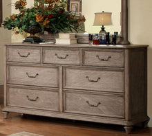Load image into Gallery viewer, Belgrade I CM7611D Transitional Rustic Natural Tone Wood Dresser