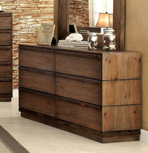Load image into Gallery viewer, Furniture of America CM7623D Coimbra Transitional Dresser