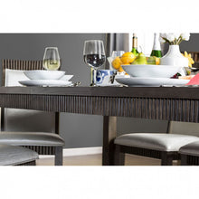 Load image into Gallery viewer, Forbes II CM3435PT Transitional Gray Finish Counter Height Table