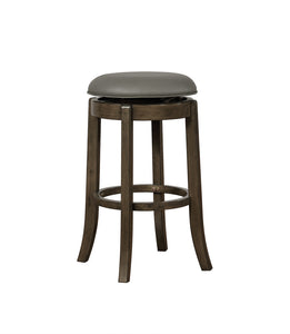 Powell Oden Brown Counter stool