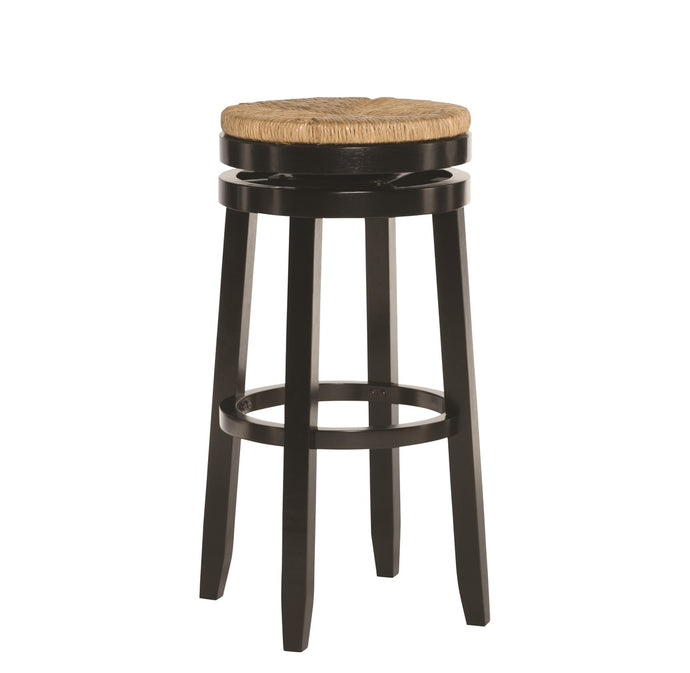 Powell Maya Barstool Black