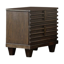 Load image into Gallery viewer, Homelegance Ridgewood Cherry Wood Finish Nightstand