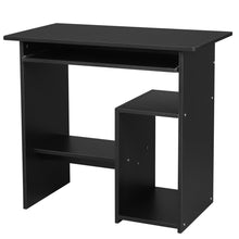 Load image into Gallery viewer, SONGMICS Computer Desk Compact Study Desk for Home and Office