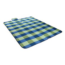 Load image into Gallery viewer, Songmics Waterproof Beach Camping Outdoor Blanket Mat