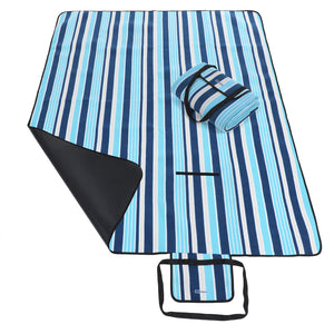 Songmics Outdoor Waterproof Beach Picnic Blanket