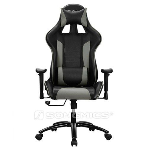 Songmics Best Swivel Gaming Chair URCG17GY