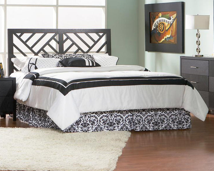 Coaster Grove Black Queen Full Headboard