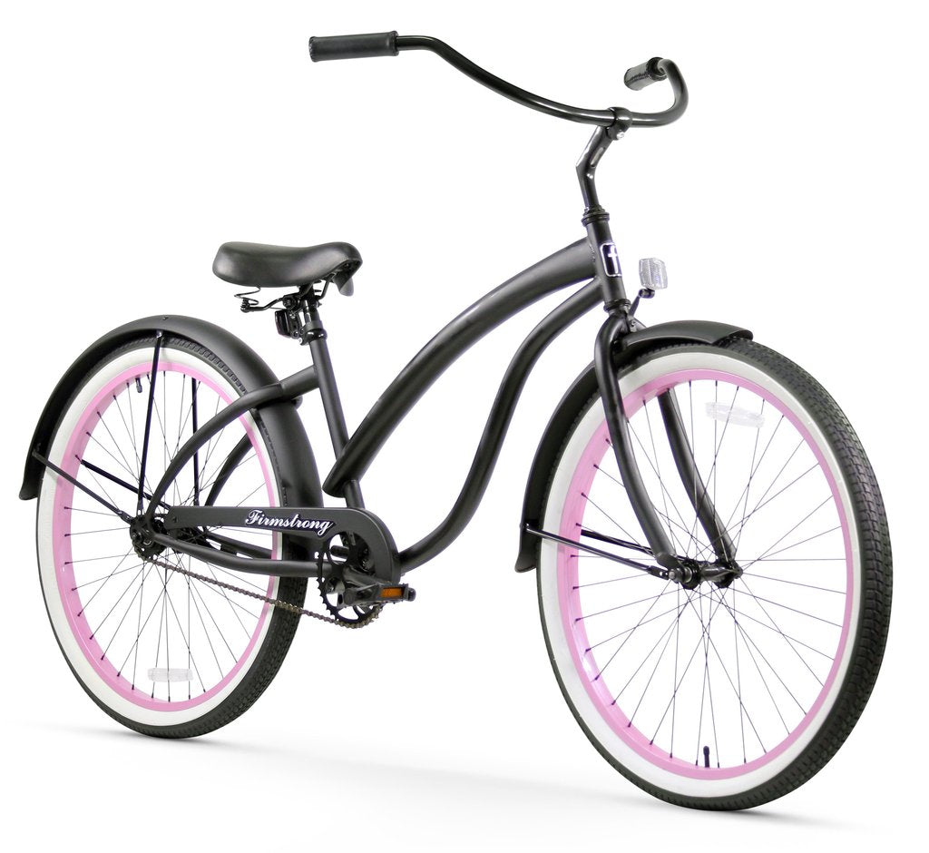Single Speed Women's 26