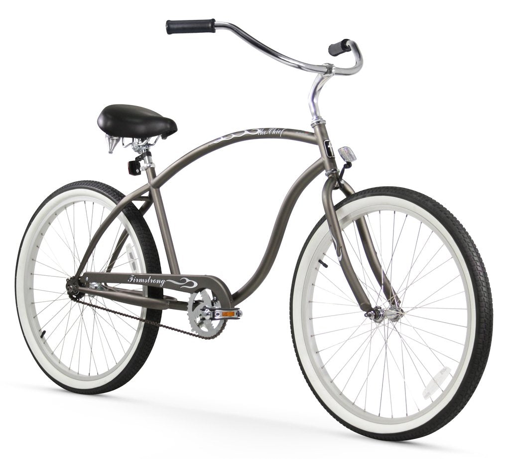 Chief Single Speed Men's 26