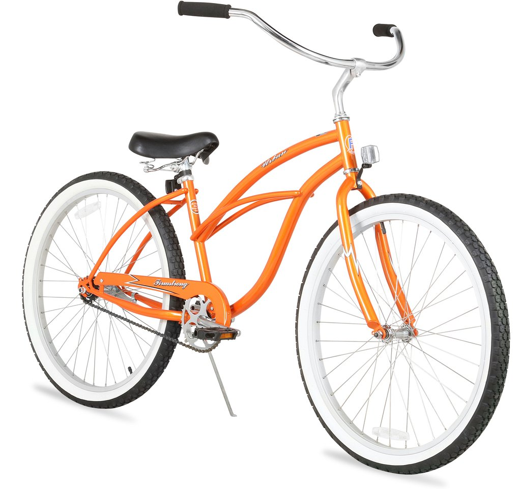 Urban Lady Single Speed Women's 26